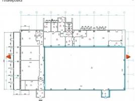 Лот № 4379, Аренда офисов в ЮАО - План