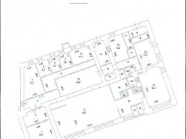 Лот № 4392, Продажа офисов в ЦАО - План