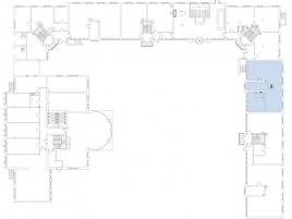 Лот № 4524, Бизнес-центр StreamLine Plaza, Продажа офисов в ВАО - План