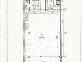 Лот № 4550, Деловой комплекс Платформа, Аренда офисов в ЦАО - План