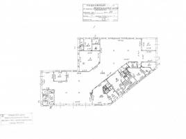 Лот № 4626, Продажа офисов в САО - План