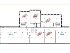 Лот № 4634, Парк Мира, Продажа офисов в СВАО - План