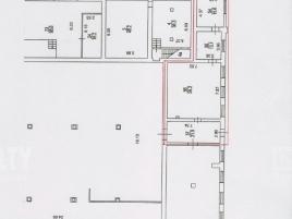 Лот № 4833, Аренда офисов в СВАО - План