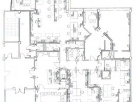 Лот № 4867, БЦ Магистраль Плаза, Продажа офисов в СЗАО - План