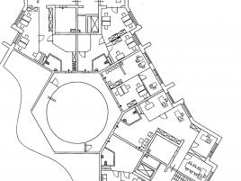 Лот № 520, ЖК Корона Севера, Аренда офисов в САО - План