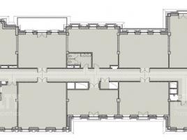 Лот № 5313, Особняк на Довженко 5, Продажа офисов в ЗАО - План