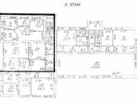 Лот № 5404, Аренда офисов в ЮВАО - План