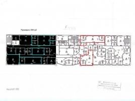 Лот № 5653, Деловой центр Серебрякова, Аренда офисов в СВАО - План