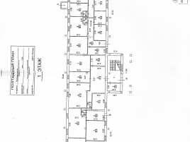 Лот № 5742, Продажа офисов в СВАО - План