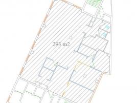 Лот № 5755, МосЭнка Парк Тауэрс, Аренда офисов в ЦАО - План