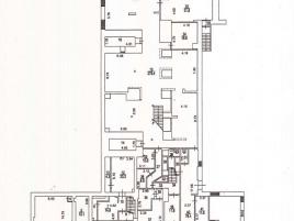 Лот № 5795, Продажа офисов в ЮАО - План