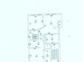 Лот № 5808, Аренда офисов в ЦАО - План