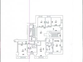 Лот № 5884, Аренда офисов в ЦАО - План
