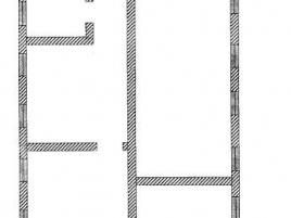 Лот № 5900, Аренда офисов в ЦАО - План