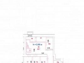 Лот № 5996, Продажа офисов в ЮАО - План