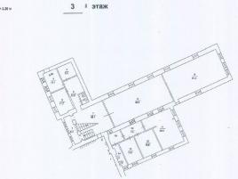 Лот № 6023, Продажа офисов в ЦАО - План