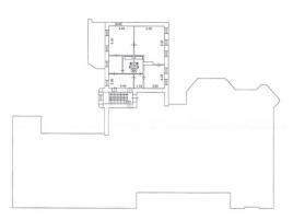 Лот № 6067, Продажа офисов в ЦАО - План