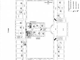 Лот № 6302, Аренда офисов в ВАО - План