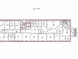 Лот № 6399, Бизнес-центр «ЕПК», Аренда офисов в ЮВАО - План