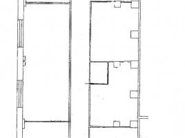 Лот № 6471, Офисный-Центр «Baker Plaza», Продажа офисов в ЦАО - План