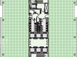 Лот № 6475, Бизнес-центр «Arcus III», Аренда офисов в СЗАО - План