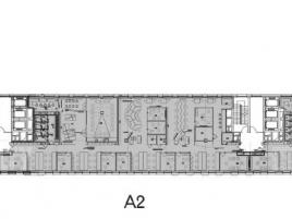 Лот № 6579, Аврора Бизнес Парк, Аренда офисов в ЦАО - План