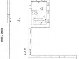 Лот № 6588, Аренда офисов в ЦАО - План