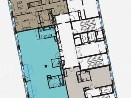 Лот № 6615, Комплекс апарт-резиденций BALCHUG RESIDENCE, Продажа офисов в ЦАО - План