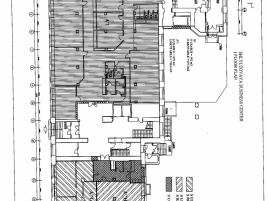 Лот № 6628, БЦ River Place, Аренда офисов в ЦАО - План