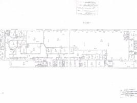 Лот № 6799, Торгово-развлекательный центр Компас, Продажа офисов в СВАО - План