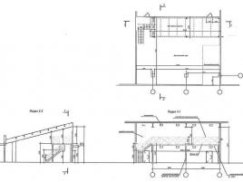 Лот № 6809, БЦ Наска Плаза, Аренда офисов в ЮВАО - План