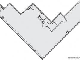 Лот № 6956, Дубровская Слобода, Продажа офисов в ЮАО - План