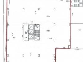 Лот № 7137, Бизнес- Центр Трио, Продажа офисов в САО - План