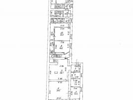 Лот № 7170, Продажа офисов в ЦАО - План