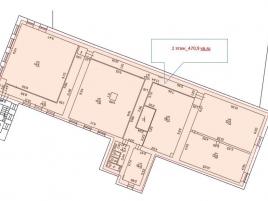 Лот № 7185, БЦ На Семеновской, Аренда офисов в ВАО - План