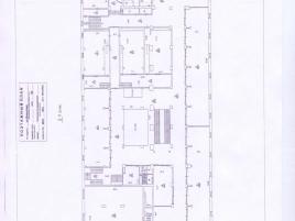 """Лот № 7191, Торговый центр """"Триумфальный"""", Продажа офисов в ЮЗАО - План"""