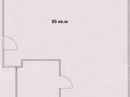 Лот № 7276, Аркадия, Аренда офисов в ЦАО - План