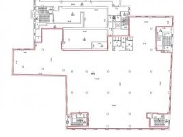 Лот № 7353, МФК на Арбате, Продажа офисов в ЦАО - План