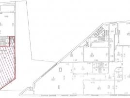 Лот № 7491, Бизнес-центр Диагональ Хаус, Аренда офисов в САО - План