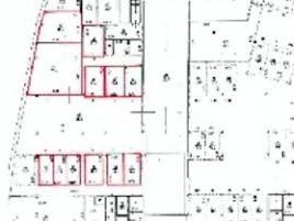 Лот № 7557, ЖК «La Defence/Ля Дефанс», Продажа офисов в ЦАО - План