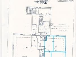 Лот № 7573, Деловой центр Старый Арбат, Аренда офисов в ЦАО - План