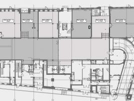 Лот № 7620, МФК на Арбатской, 39-41, Аренда офисов в ЦАО - План