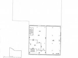 Лот № 7704, Продажа офисов в ЮЗАО - План