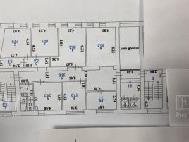 Лот № 8208, Аренда офисов в ЦАО - План