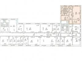 Лот № 8232, Аренда офисов в ЦАО - План