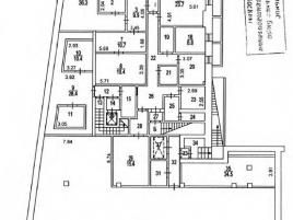 Лот № 8792, Аренда офисов в ЦАО - План