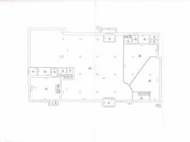 Лот № 880, Продажа офисов в ЮВАО - План