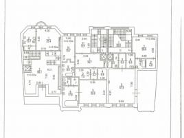 Лот № 897, Аренда офисов в ЦАО - План