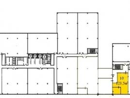 Лот № 934, Бизнес-центр «West Park», Аренда офисов в ЗАО - План