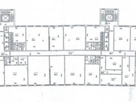 Лот № 989, Бизнес-парк «Огородный пр-д, 5», Аренда офисов в СВАО - План